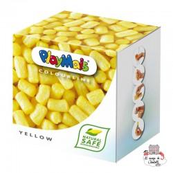 PlayMais BASIC Yellow - PLM-160034 - PlayMais - Stickers - Le Nuage de Charlotte