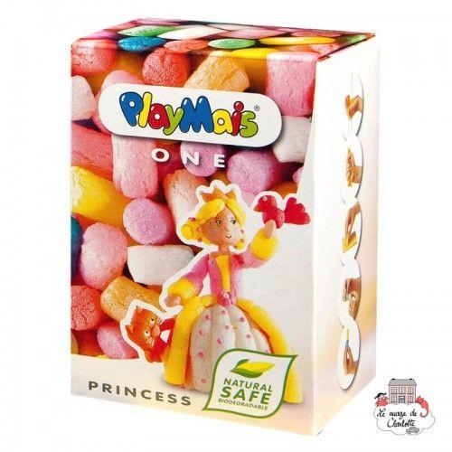 PlayMais ONE Princess - PLM-160035 - PlayMais - Stickers - Le Nuage de Charlotte