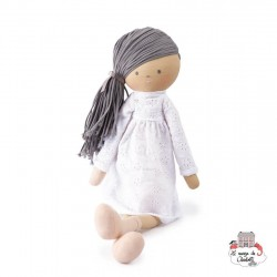 Doll Chi-Chi Collection Megan - BON-5063301 - Bonikka - Rag Dolls - Le Nuage de Charlotte