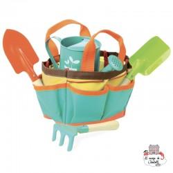My Little Gardening Tools - VIL-3804 - Vilac - DIY and Gardening - Le Nuage de Charlotte