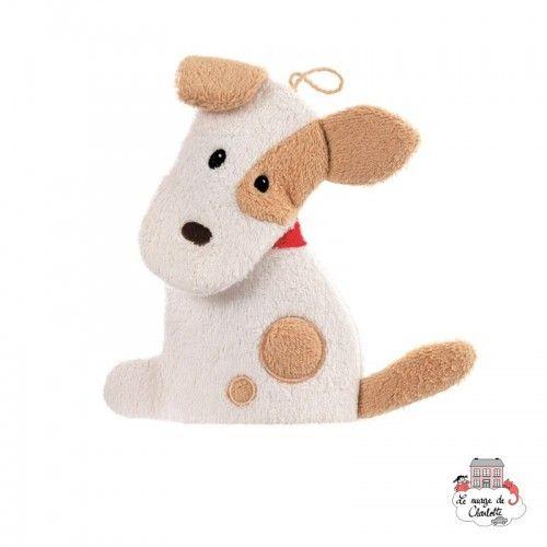 Swash Handpuppet Eliot - EGT110084 - Egmont Toys - Washcloths, towel, cape, etc ... - Le Nuage de Charlotte