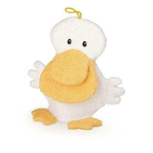 Swash Handpuppet Pelican - EGT110072 - Egmont Toys - Washcloths, towel, cape, etc ... - Le Nuage de Charlotte
