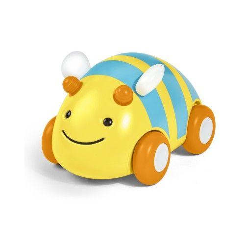 Pull & Go Car - Bee - SKP303105 - Skip Hop - Push along - Le Nuage de Charlotte