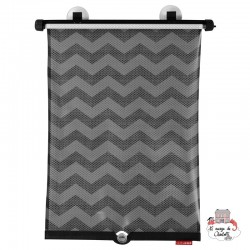 Style Driven Car Window Shade - SKP282575 - Skip Hop - Travel accessories - Le Nuage de Charlotte