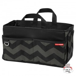 Style Driven Car Storage Box - SKP-282500 - Skip Hop - Travel accessories - Le Nuage de Charlotte