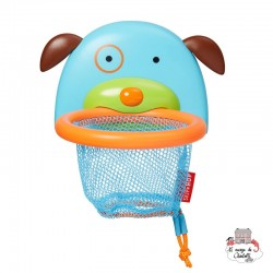 Zoo Bathtime Basketball - SKP235357 - Skip Hop - Water Play - Le Nuage de Charlotte