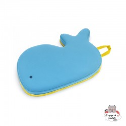 Moby Bath Kneeler - SKP235505 - Skip Hop - Bathroom Accessories - Le Nuage de Charlotte