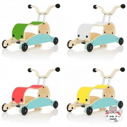 Mini-Flip Mix & Match - WBO51xx - Wishbone - Ride-on - Le Nuage de Charlotte