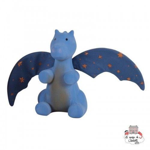 Midnight Dragon - TIK-5065551 - Tikiri - Rattles - Le Nuage de Charlotte