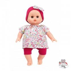 "Écolo Doll ""Anemone"" 28 cm"
