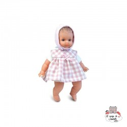 """Écolo Doll """"Choupinet"""" 25 cm"""