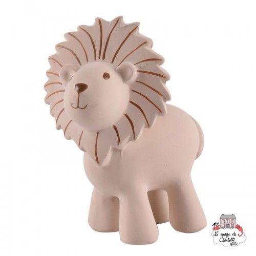 Lion my first Zoo - TIK-5065012 - Tikiri - Rattles - Le Nuage de Charlotte