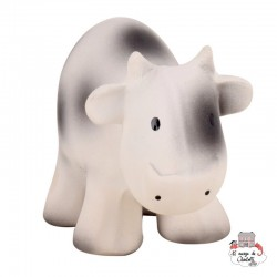 Cow my first Farm animal - TIK-5065024 - Tikiri - Rattles - Le Nuage de Charlotte