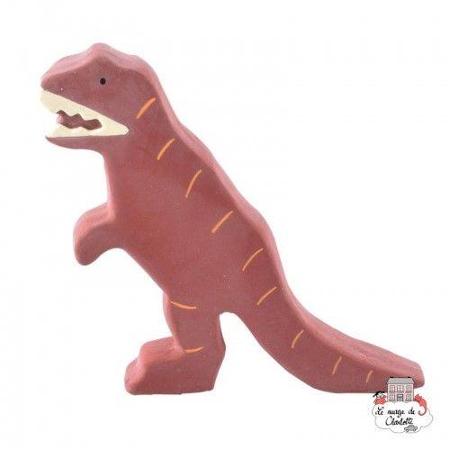 T-Rex Baby Tyrannosaurus Rex - TIK-5065005-93002 - Tikiri - Chewy Toys - Le Nuage de Charlotte