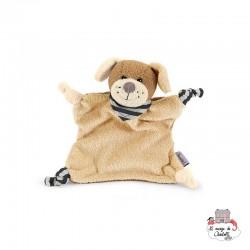 Cuddle cloth small Hanno - STE-3201619 - Sterntaler - Baby Comforter - Le Nuage de Charlotte