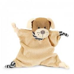 Cuddle cloth medium Hanno - STE-3211619 - Sterntaler - Baby Comforter - Le Nuage de Charlotte