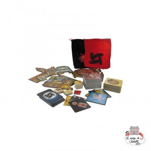 Les Loups-Garous - Le Pacte - LME-LUI0013 - Lui-même - Board Games - Le Nuage de Charlotte