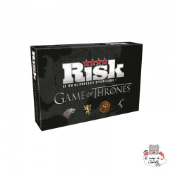 Risk - Game of Thrones - WIM0001 - Winning Moves - for the older - Le Nuage de Charlotte