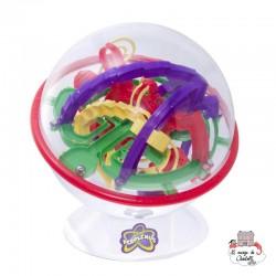 Perplexus - Rookie - SPM0003 - Spin Master - Puzzle Games - Le Nuage de Charlotte