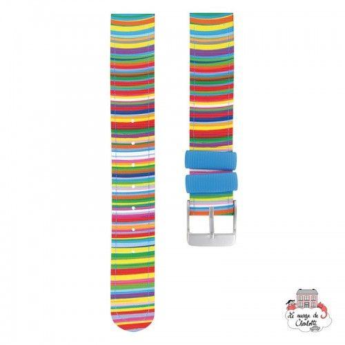 Bracelet Twistiti - Original - TWI0017 - Twistiti - Montres - Le Nuage de Charlotte