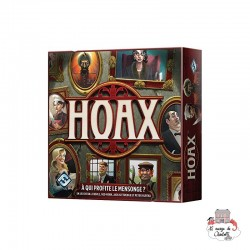 HOAX - FFG0001 - FFG - for the older - Le Nuage de Charlotte
