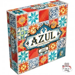 Azul - NEX-PLAN0010 - Next Move - Board Games - Le Nuage de Charlotte