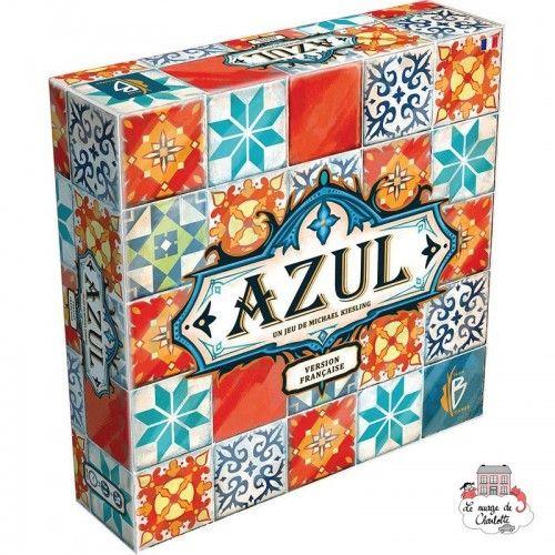 Azul - NEX-PLAN0010 - Next Move - Jeux de société - Le Nuage de Charlotte