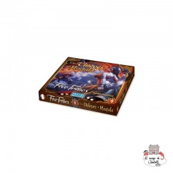 Five Tribes - Exp. The Thieves of Naqala - DOW0001 - Days of Wonder - for the older - Le Nuage de Charlotte