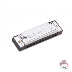 Harmonica - 10 hole - NCT0001 - New Classic Toys - Musical Instruments - Le Nuage de Charlotte