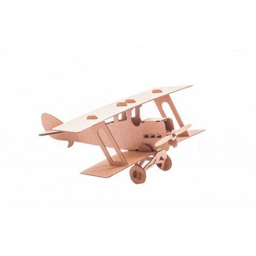 Biplane (natural)