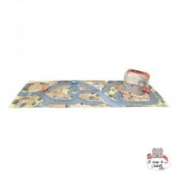 Garage Case - EGT0005 - Egmont Toys - Cars - Le Nuage de Charlotte