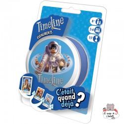 Timeline Events - ZYG0010 - Zygomatic - for the older - Le Nuage de Charlotte