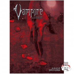 Vampire: The Requiem 2nd Edition - Basic Book - SAG-AGAVAMP2 - Studio Agate - Role-Playing Games - Le Nuage de Charlotte
