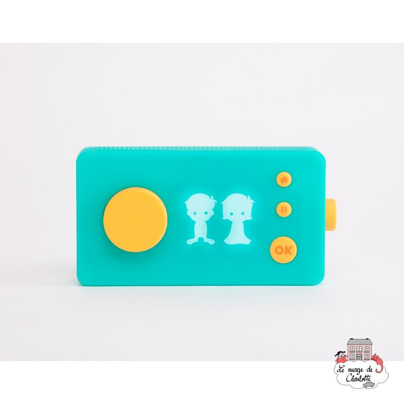 Lunii - My fabulous storyteller - LUN-LUNII-FR - Lunii - Activity Toys - Le Nuage de Charlotte