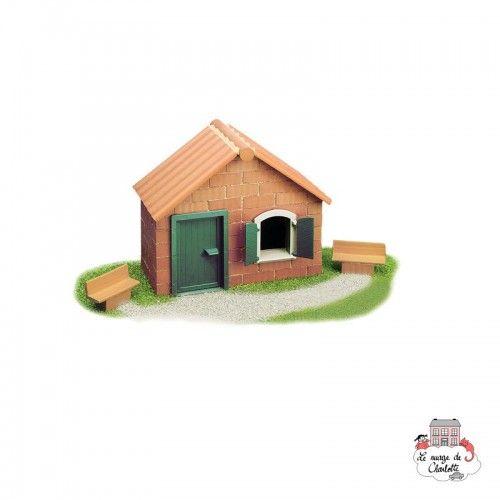 Teifoc Starter Box - TEI-51 - Teifoc - Clay Bricks - Le Nuage de Charlotte