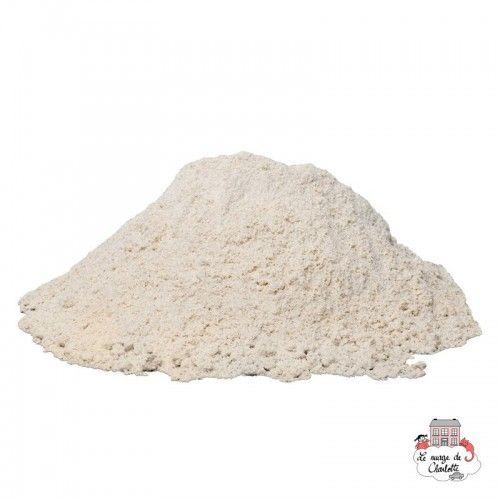 Teifoc Ciment 1kg - TEI-902 - Teifoc - Briques en terre cuite - Le Nuage de Charlotte