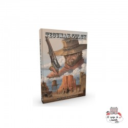 Tecumah Gulch - Edition Far West - Livre de base - DEA0003 - Deadcrows - Role-Playing Games - Le Nuage de Charlotte