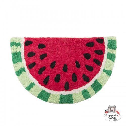 Tropical Watermelon Rug - S&B0028 - Sass & Belle - Decorations - Le Nuage de Charlotte