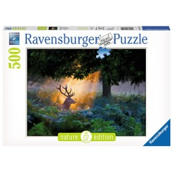 Magical Light - RAV0034 - Ravensburger - 500 pieces - Le Nuage de Charlotte