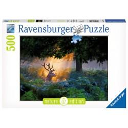 Magical Light - RAV-147199 - Ravensburger - 500 pieces - Le Nuage de Charlotte