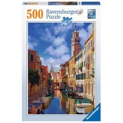 In Venice - RAV-144884 - Ravensburger - 500 pieces - Le Nuage de Charlotte