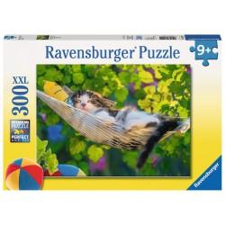 Siesta - RAV-132041 - Ravensburger - 300 pieces - Le Nuage de Charlotte