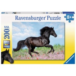 Beautiful Horse - RAV-128037 - Ravensburger - 200 pieces - Le Nuage de Charlotte