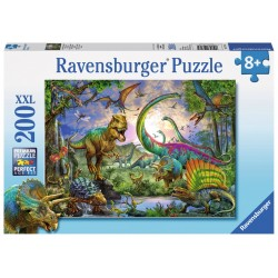 Realm of the Giants - RAV-127184 - Ravensburger - 200 pieces - Le Nuage de Charlotte