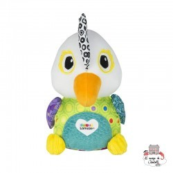 Lamaze Repeat Petey - TOM-L27420 - Tomy - Activity Toys - Le Nuage de Charlotte