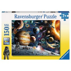 Outer Space - RAV-100163 - Ravensburger - 150 pieces - Le Nuage de Charlotte