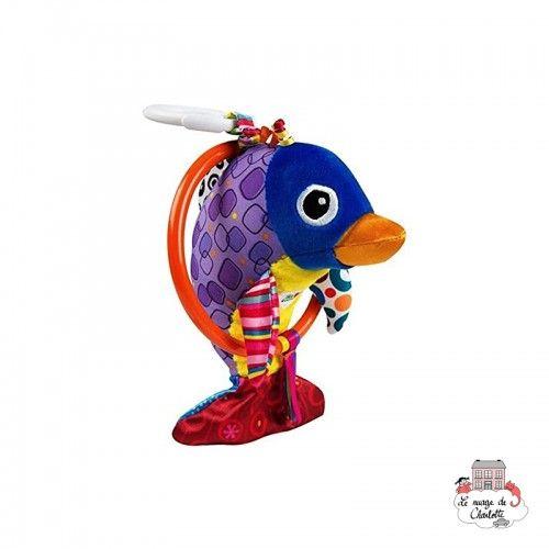 Lamaze Flipping Felipe - TOM-L27516 - Tomy - Activity Toys - Le Nuage de Charlotte