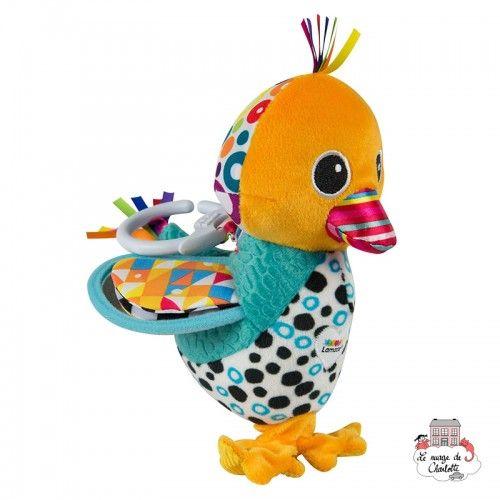 Lamaze Waddling Wade - TOM-L27517 - Tomy - Activity Toys - Le Nuage de Charlotte