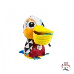 Lamaze Philip the Pelican - TOM-L27518 - Tomy - Activity Toys - Le Nuage de Charlotte