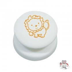 Stampo Baby - Friends of the Savannah - ALA-03862 - AladinE - Children's Stamps - Le Nuage de Charlotte